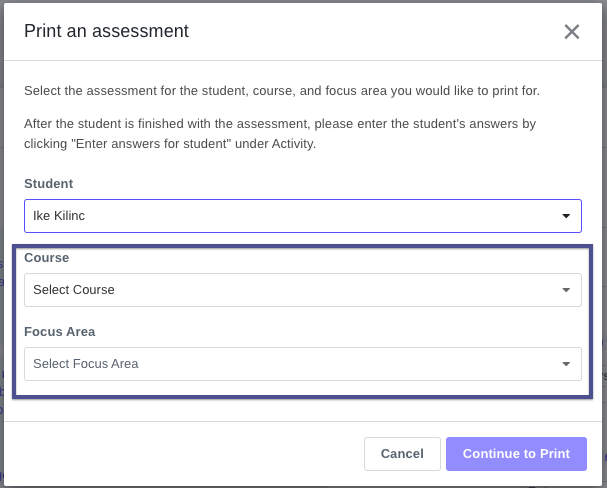 course_and_focus_areas_available_to_student.png